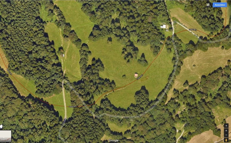 Hier ein Sommerbild (GoogleMaps)